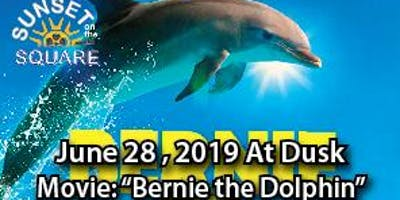 Bernie the Dolphin presented by Sunset on the Square