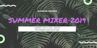 Women Meeting Women Mixer - An InspireHer Networking Event