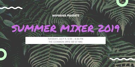 Women Meeting Women Mixer - An InspireHer Networking Event tickets