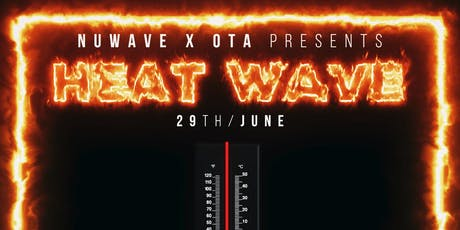 Heat Wave tickets