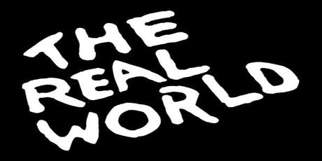 "New Life presents ""The Real World"" featuring V101.9's - Fly Ty and Jacinda tickets"