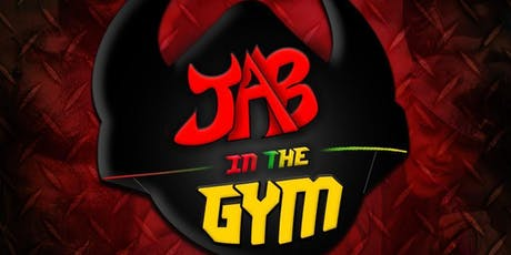 Jab In The Gym tickets