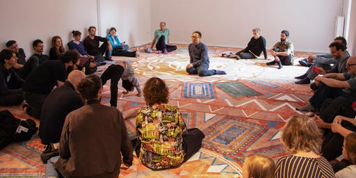 An Atlas of Commoning - Open Space Workshop