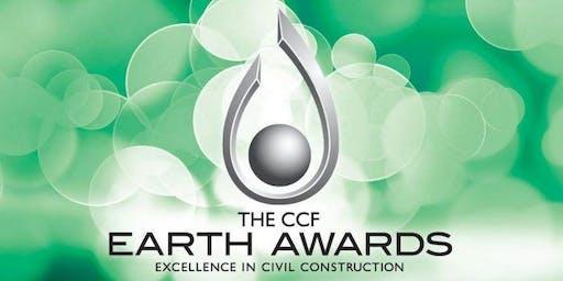 2019 CCF National Earth Awards Gala Dinner