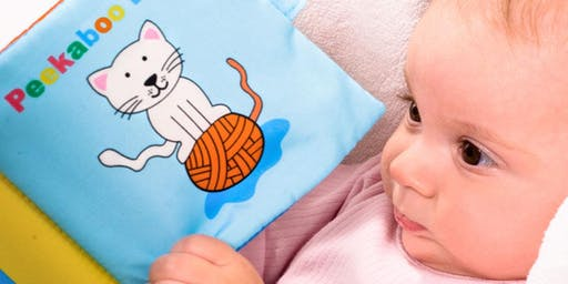 Babies into Books - Morisset Library