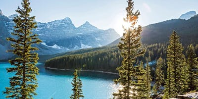 Scenic and Evergreen Canada Rocky Roundup