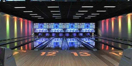 UniSA Orientation - Business students (free bowling and laser tag event) tickets