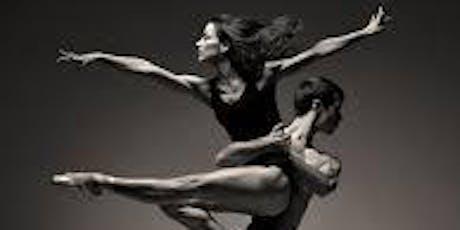 'An Evening of Contemporary Dance' tickets