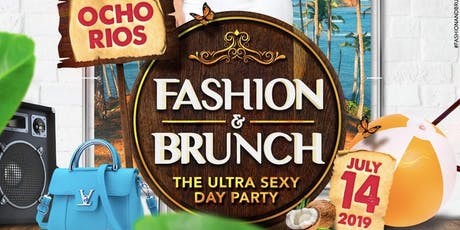 Fashion and Brunch (Jamaica) tickets