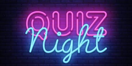 NAIDOC Quiz Night tickets