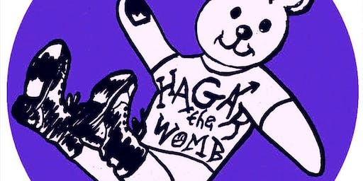 Near Dark Fest Day 3: Hagar the Womb & More