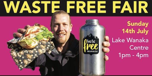 Waste Free Fair