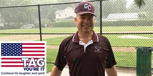 Tim A.Gewert Memorial Softball Tournament