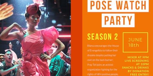 True T Watch Party Series — POSE: Season 2