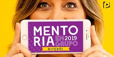 Mentoria em grupo presencial - Mídias Sociais para Negócios (JULHO)
