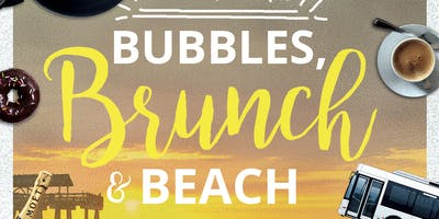 Bubbles, Brunch, and Beach