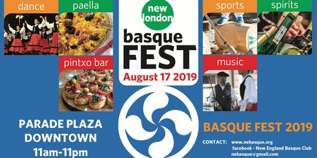 Basque Fest New London tickets