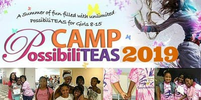 Camp Possibilities 2019