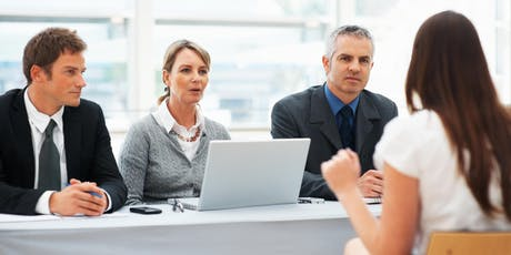Career Confidence - Interview Preparation Workshop - Mirrabooka Library tickets