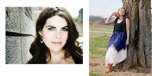 Lauren Lucas & Sara Beck