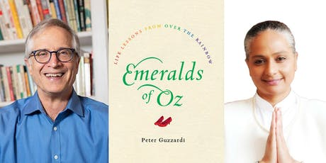 Life Lessons from over the Rainbow – Emeralds of Oz tickets