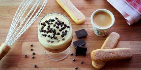 Summer Pastry Chef Program - Pastry Creams tickets