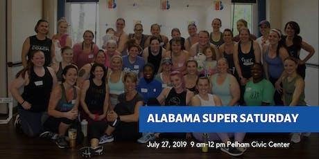 Alabama Super Saturday tickets