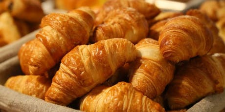 Summer Pastry Chef Program - Croissants tickets