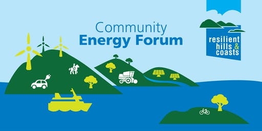 Community Energy Forum: Powering Our Future