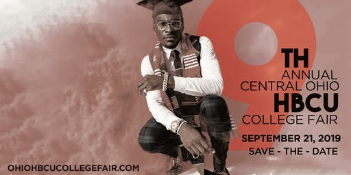 9th Annual Central Ohio HBCU College Fair