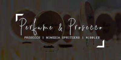 Perfume & Prosecco