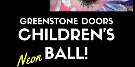 Children's Neon Ball tickets