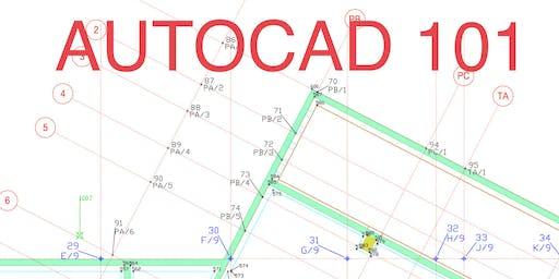 AutoCAD101