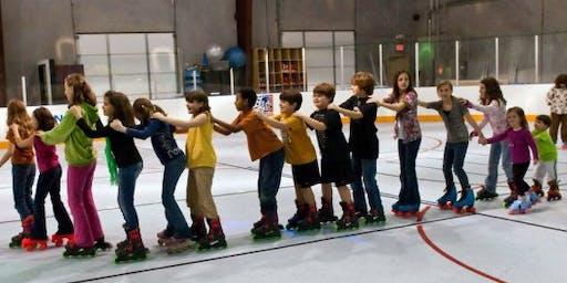 Public Open Skating