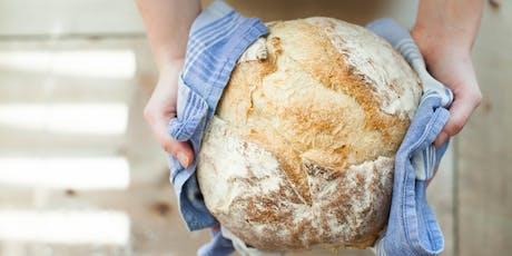 Bread Making tickets