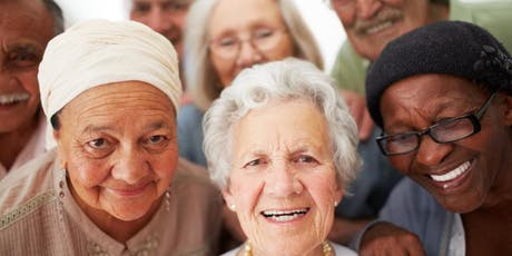Dementia and Culture tickets