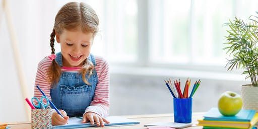 Creative Writing Workshop: Years 3-6 at Glen Street Library