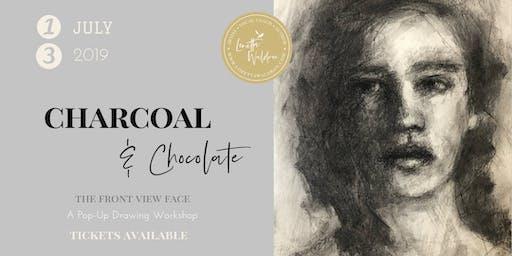 Charcoal & Chocolate