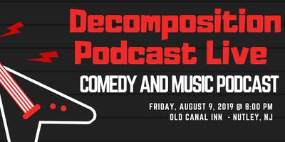 Decomposition Podcast Live