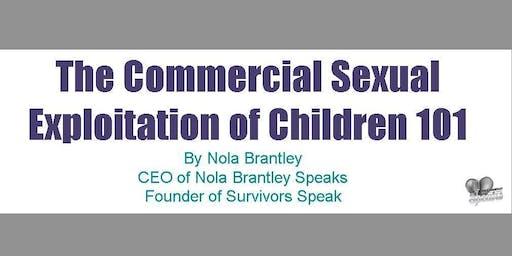 CSEC 101:  Basic Awareness