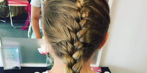 Hair Braiding Workshop