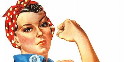 Women's Power ウーマン・パワー