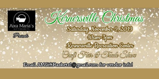 Kernersville Christmas
