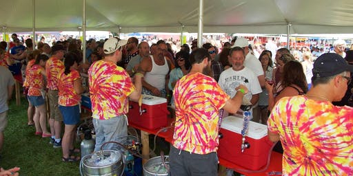 2019 Tasting In The Wilds Wine and Beer Festival
