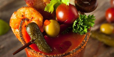 Girls Night Out: Bloody Mary's with Chef Char tickets