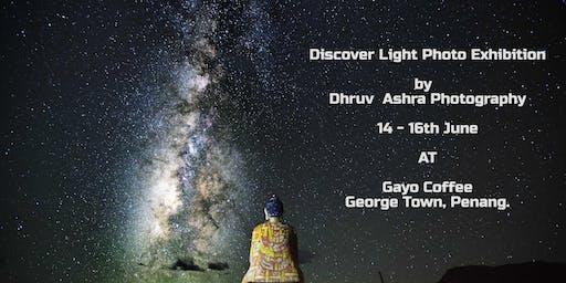 Discover Light Photo Exhibition