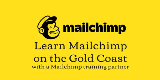 Learn Mailchimp on the Gold Coast