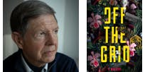 Book Launch: OFF THE GRID by Robert McCaw