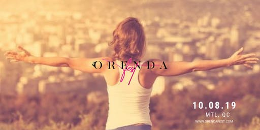 Orenda Fest
