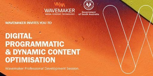 Digital Programmatic & Dynamic Content Optimisation